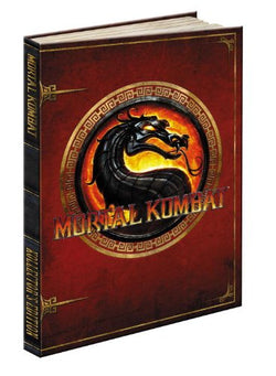 Mortal Kombat Kollector's Edition: Prima Offical Game Guide