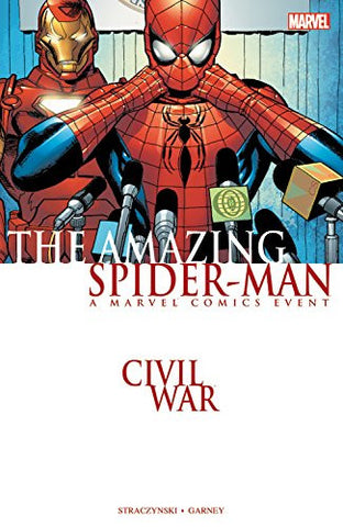 The Amazing Spider-Man: Civil War