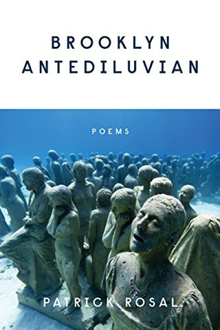 Brooklyn Antediluvian: Poems