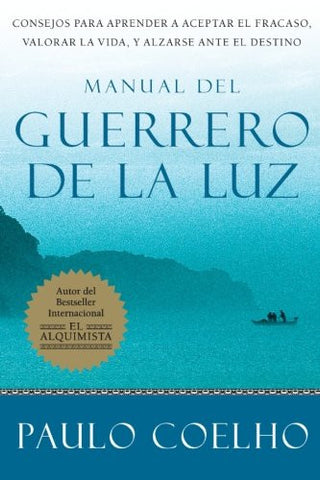 Manual del Guerrero de la Luz (Spanish Edition)