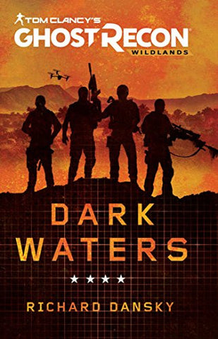 Tom Clancy's Ghost Recon Wildlands: Dark Waters
