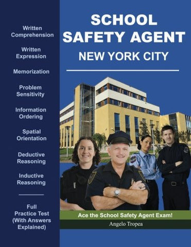 School Safety Agent New York City