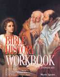 Bible History Workbook: With Answer Key