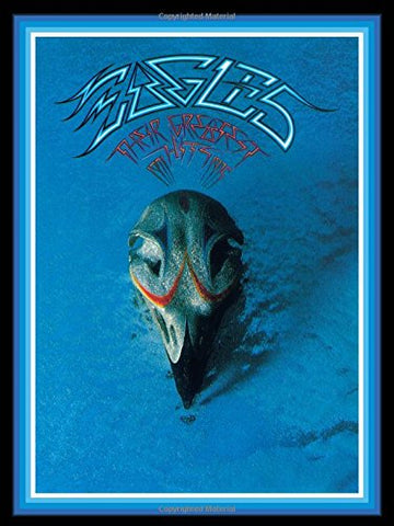 Eagles - Their Greatest Hits 1971-1975: Piano/Vocal/Chords
