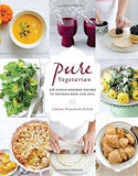 Pure Vegetarian: 108 Indian-Inspired Recipes to Nourish Body and Soul