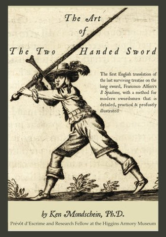 The Art of the Two-Handed Sword
