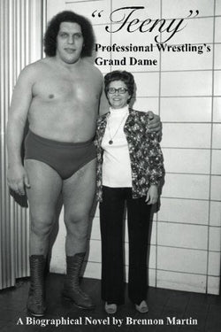 """Teeny"": Professional Wrestling's Grand Dame"