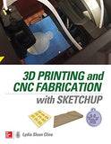 3D Printing and CNC Fabrication with SketchUp (Electronics)