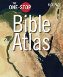 The One-Stop Bible Atlas (One-Stop series)