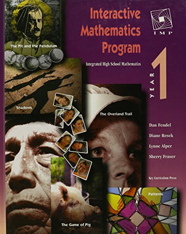 Interactive Mathematics Year 1