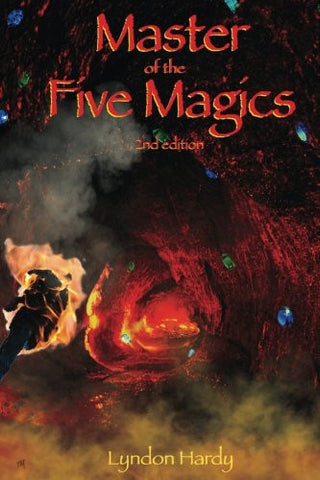 Master of the Five Magics, 2nd edition (Magic by the Numbers) (Volume 1)