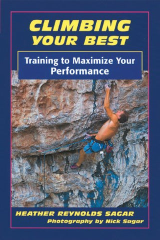 Climbing Your Best: Training to Maximize Your Performance