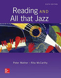 Reading and All That Jazz (Developmental English)