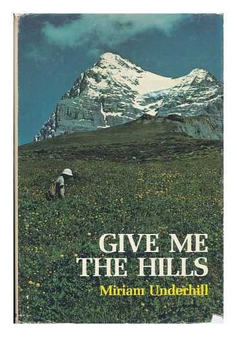 Give Me the Hills