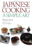 Japanese Cooking: A Simple Art