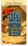 The Claiming of Sleeping Beauty: A Novel (Sleeping Beauty Trilogy)