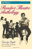 Mel White's Readers Theatre Anthology: A Collection of 28 Readings (Reader's Theater Series)
