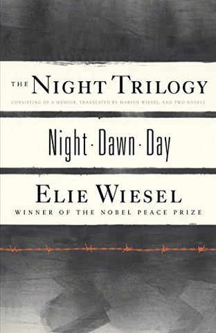 The Night Trilogy: Night, Dawn, Day