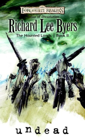 Undead: Haunted Lands, Book II (Forgotten Realms)