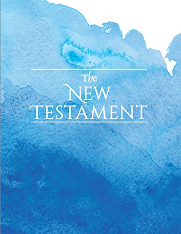 The New Testament: A Version by Jon Madsen