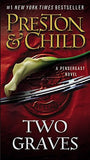 Two Graves (Agent Pendergast series)