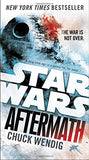 Aftermath: Star Wars (Star Wars: The Aftermath Trilogy)