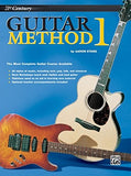 Guitar Method 1 (Belwin's 21st Century Guitar Library)
