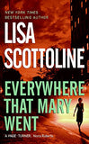 Everywhere That Mary Went: A Rosato & Associates Novel (Rosato & Associates Series)