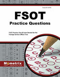 FSOT Practice Questions: FSOT Practice Tests & Exam Review for the Foreign Service Officer Test (Mometrix Test Preparation)