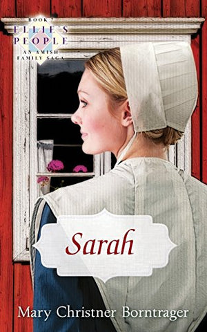 Sarah, New Edition: Ellie's People, Book 7