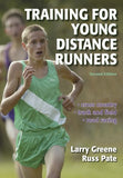 Training for Young Distance Runners - 2E