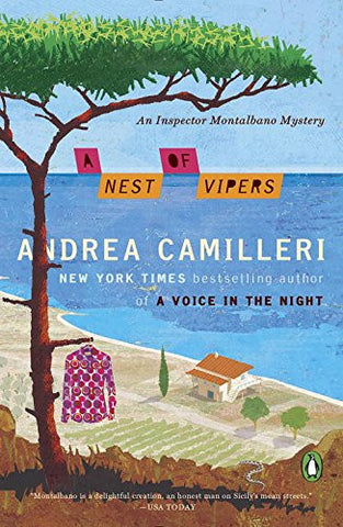 A Nest of Vipers (Inspector Montalbano)