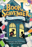 Book Scavenger (The Book Scavenger series)