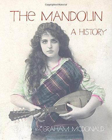 The Mandolin: A History