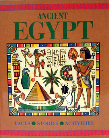 Ancient Egypt (Journey into Civilization)
