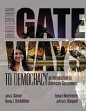 Gateways to Democracy: An Introduction to American Government (with MindTap™ Politcal Science, 1 term (6 months) Printed Access Card) (I Vot