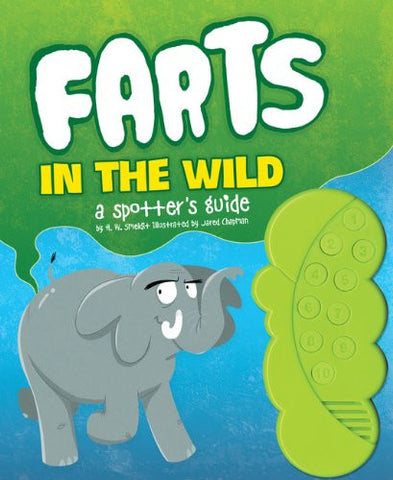 Farts in the Wild: A Spotter's Guide