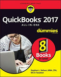 QuickBooks 2017 All-In-One For Dummies (For Dummies (Computers))