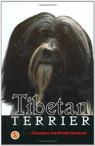 Tibetan Terrier: A Complete and Reliable Handbook (Rare Breed)