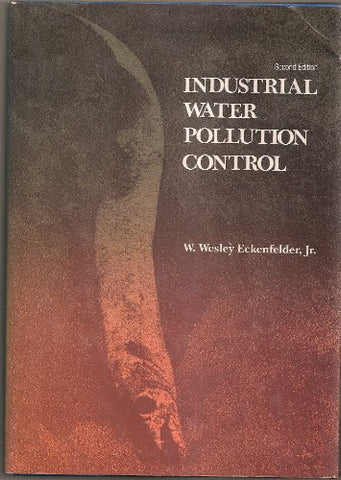 Industrial Water Pollution Control