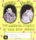 George and Martha: The Complete Stories of Two Best Friends (George & Martha Early Reader)