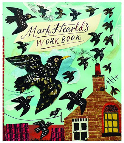 Mark Hearld's Workbook