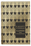 Modern Classics Flappers and Philosophers: The Collected Short Stories Of F Scott Fitzgerald (Penguin F Scott Fitzgerald Hardback Collection