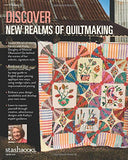 Mixing Quilt Elements: A Modern Look at Color, Style & Design