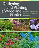 Designing and Planting a Woodland Garden: Plants and Combinations that Thrive in the Shade