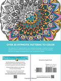 Creative Haven Entangled Coloring Book (Adult Coloring)