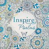 Inspire: Psalms: Coloring & Creative Journaling through the Psalms