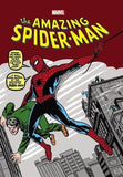 Marvel Masterworks: The Amazing Spider-Man Volume 1 (New Printing)