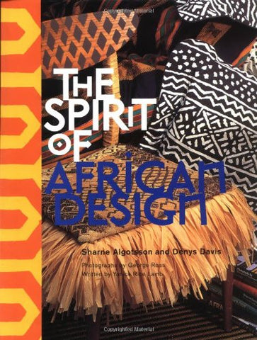 Spirit of African Design