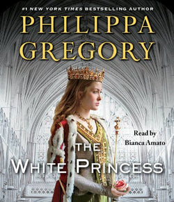 The White Princess (The Plantagenet and Tudor Novels)